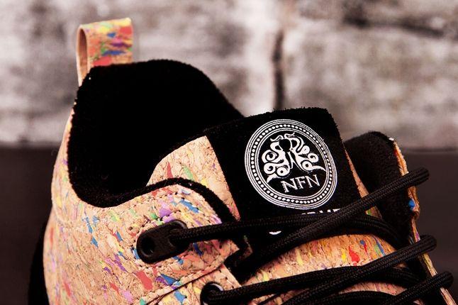 Gourmet Fall 2013 Cork Pack Mid Tongue Detail 1
