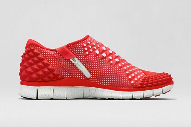 Nike Free Orbit Ii Polka Dot Pack 1