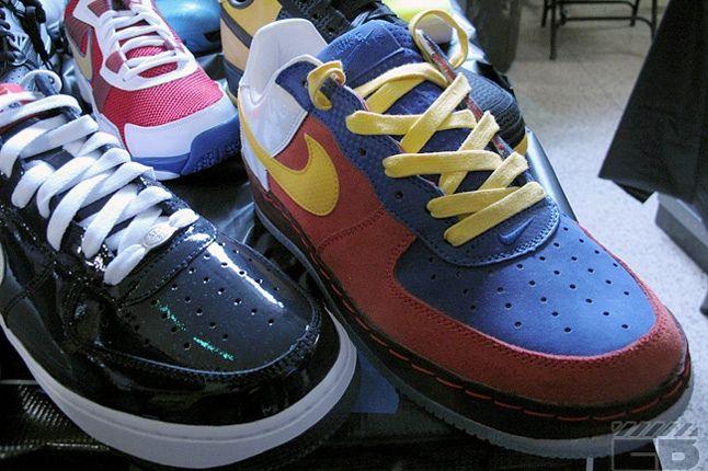 Sneaker Con 2 1