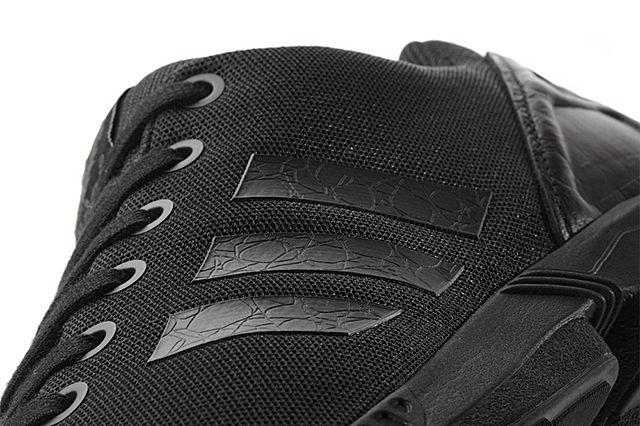 Adidas Originals Zx Flux Black Elements Pack 8