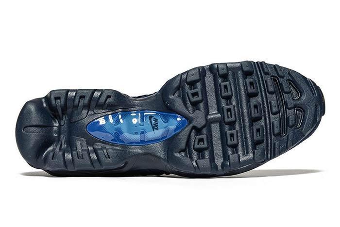 Nike Air Max 95 Ultra 2