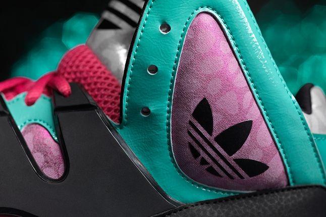 Adidas Miami Lights Glc Ankle Detail 1