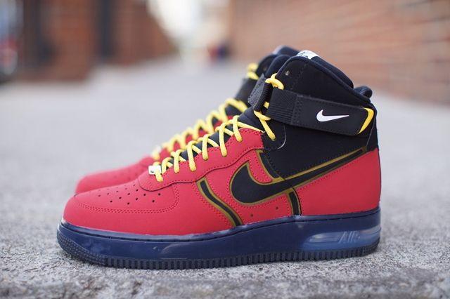 Nike Air Force 1 High Prm Bakin 7