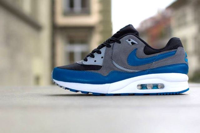 Nike Air Max Light Green Abyss 3