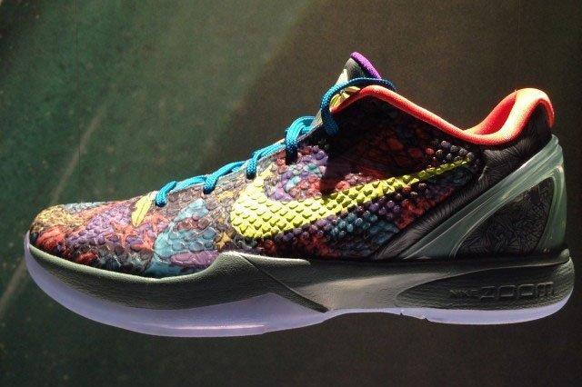 Nike Zoom Kobe 6 Prelude