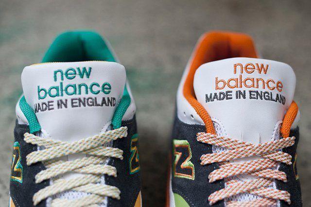 New Balance Made England 1500 1