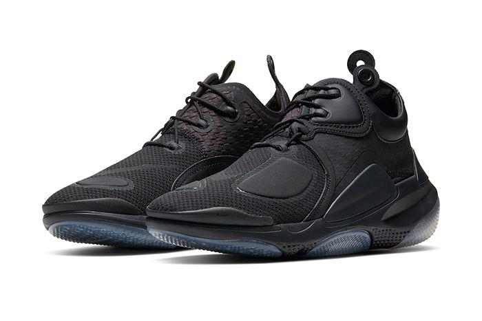 Matthew M Williams Nike Joyride Cc3 Setter Black Cu7623 001 Release Date Pair