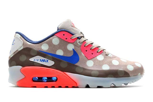 Nike Air Max 90 Ice Qs Nyc 4