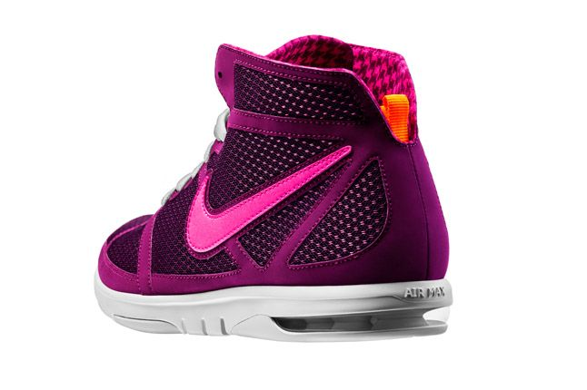 Nike Air Max S2S Mid Heel 1