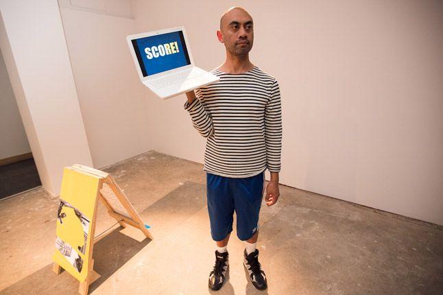 Adidas Originals In Synthesis Score 1