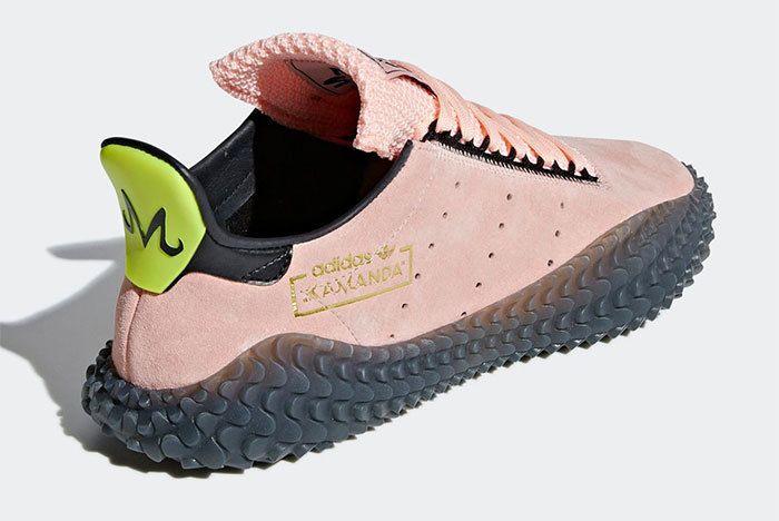 Adidas Kamanda Majin Buu D97055 1