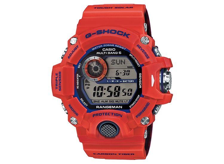 G Shock Gw 9400 Fbj 4 Jr