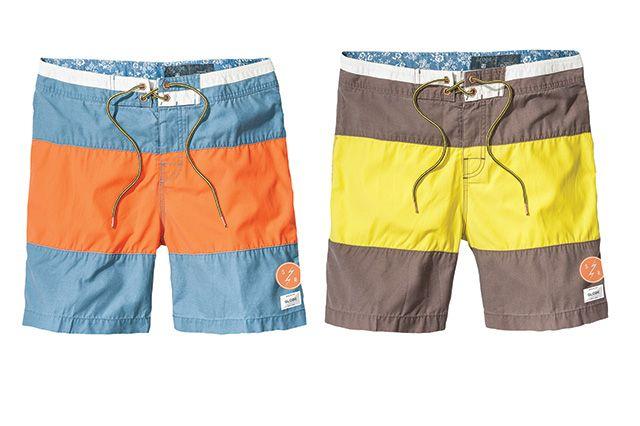 Globe Summer 2013 Boardies Pool Shorts 81