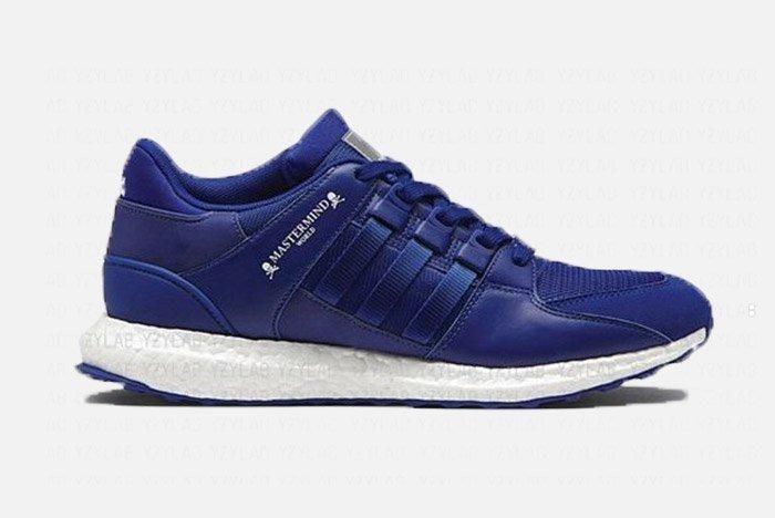 Mastermind Adidas Eqt Support 2