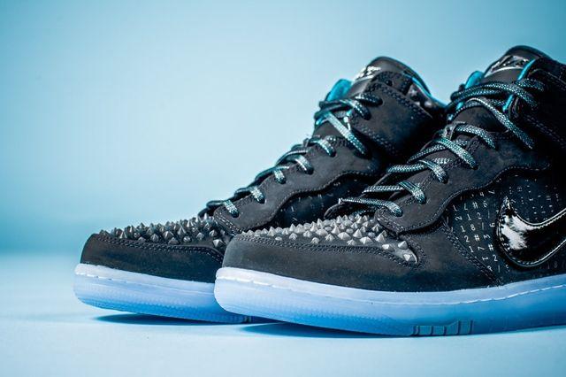 Nike Dunk Cmft Premium All Star 1