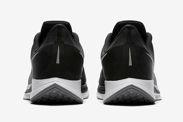 Nike Zoom Pegasus Turbo Black 5 Sneaker Freaker