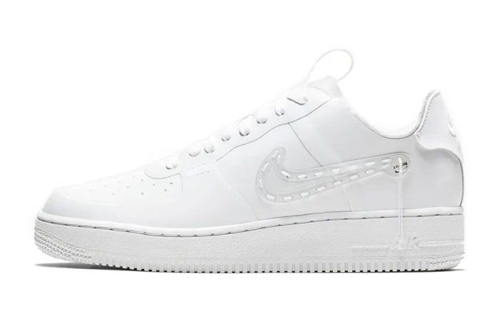 Nike Noise Cancelling Pack Air Air Force 1 Left