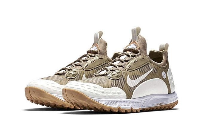 Nikelab Air Zoom Albis 16 Tan