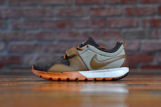 Poler Nike Sb Trainerendor Velvet Brown 3
