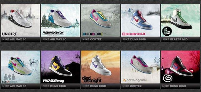 Nike Id Bloggers Per Id 1