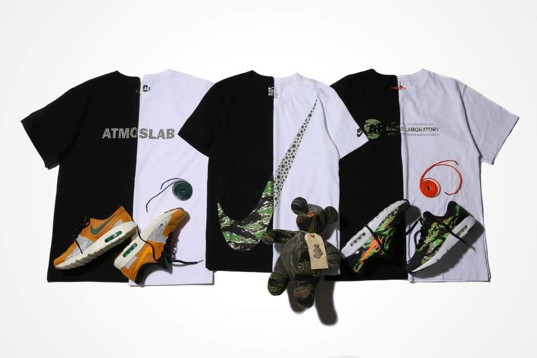 Atmos X Nikei D Air Max Zero Japan Exclusive 17