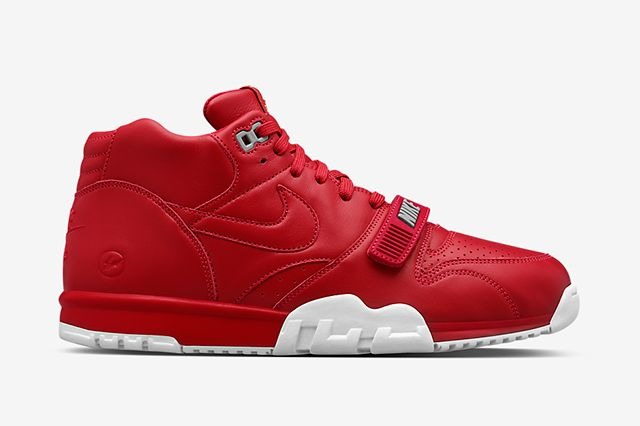 Fragment X Nike Air Trainer 1 Final Slam Collection4
