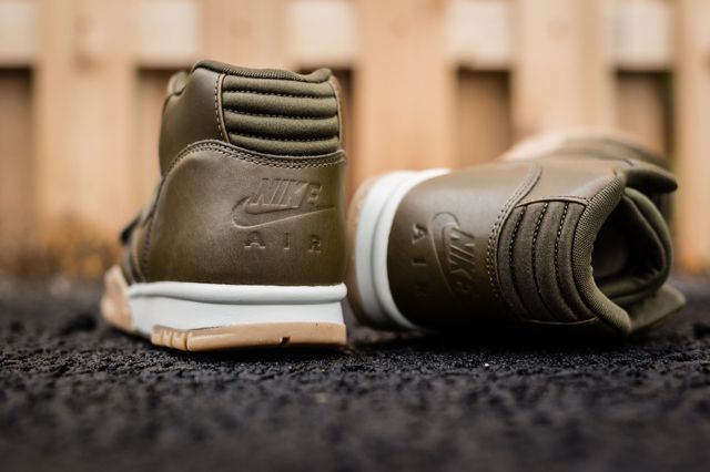 Nike Air Trainer Dark Loden 1