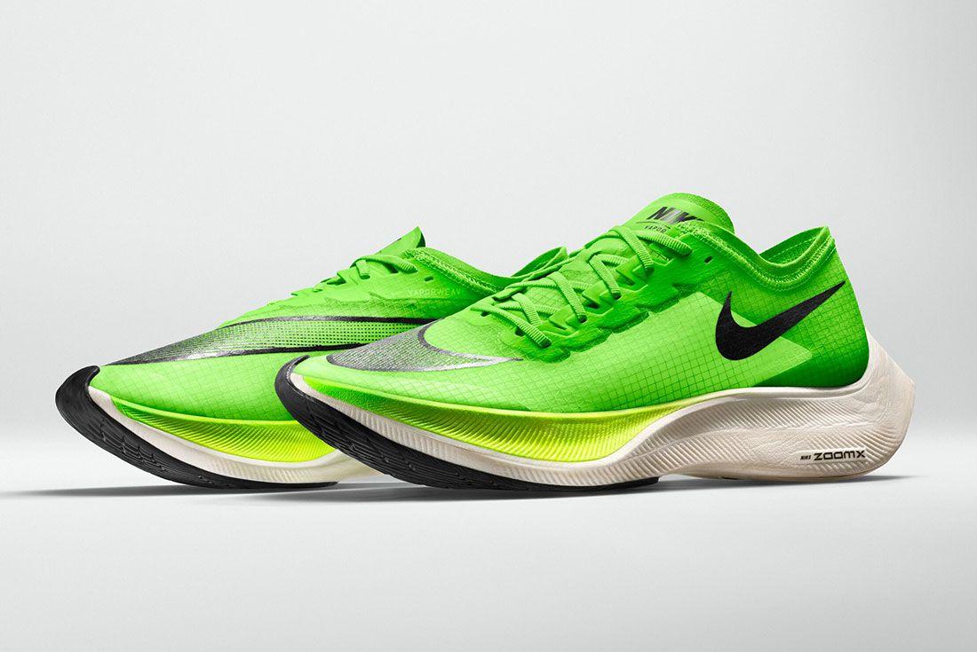 Nike Zoom X Vaporfly Next2 Pair