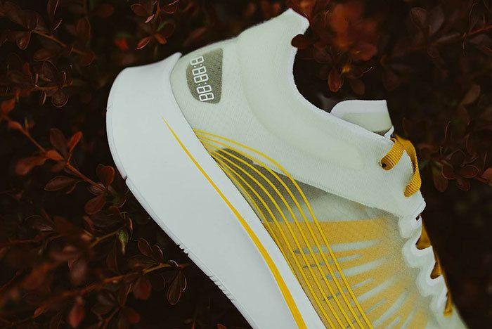 Nike Zoom Fly Sp Dark Citron 3