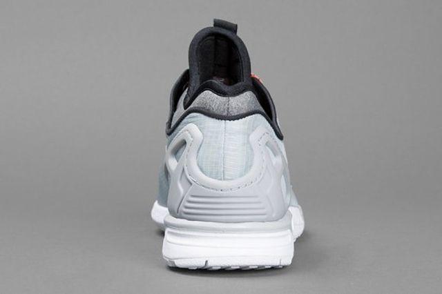 Adidas Originals Zx Flux Water Resistant 4