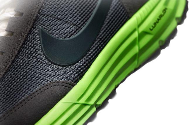 Nike Lunar Icons Ldv Detail Green 1