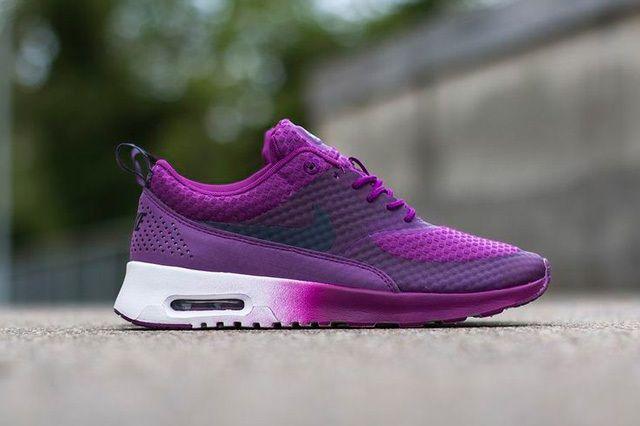 Nike Air Max Thea Bright Grape 2