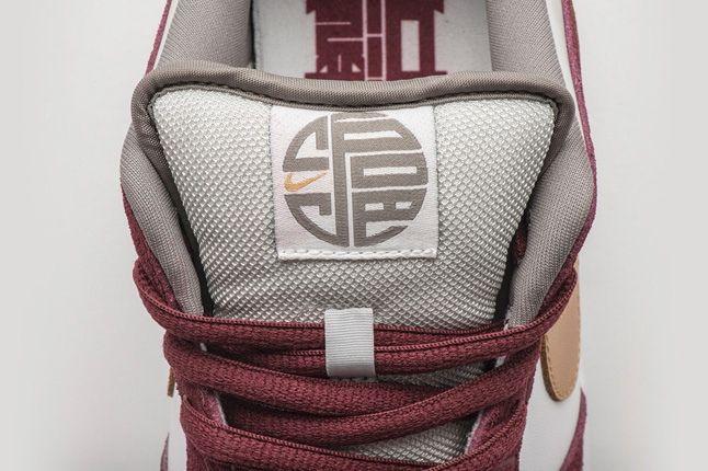 Nike Sb Dunk Low Pro Shanghai 2