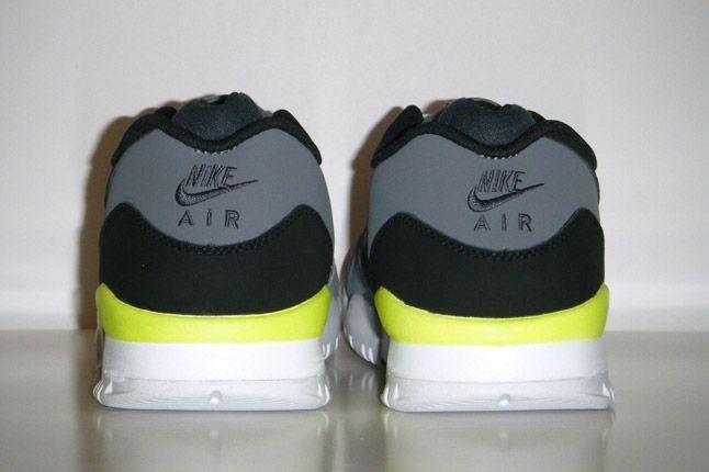 Nike Air Trainer 88 Sample 2013 Heel 1