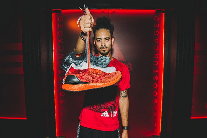 Adidas Ultra Boost Uncaged Concepts Campout 8