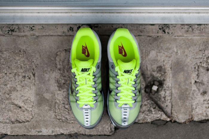Nike Air Max 2009 Volt7