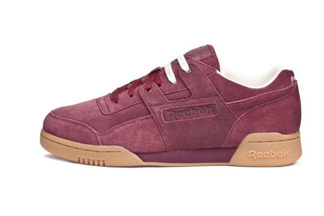 Packer Shoes Reebok Workout 02 1