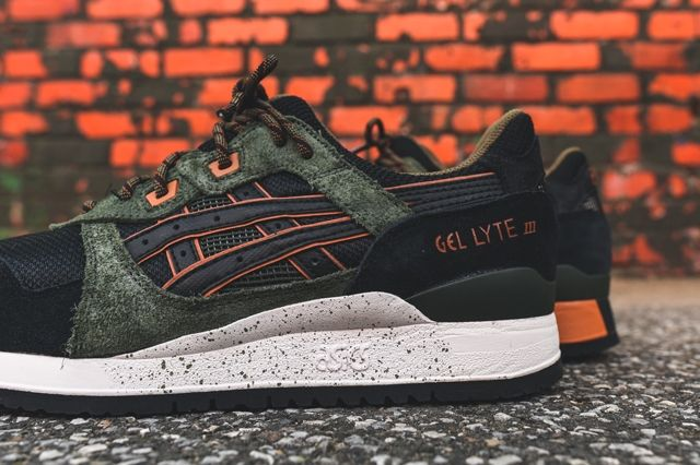 Asics Gl3 Winter Trail Bump 3