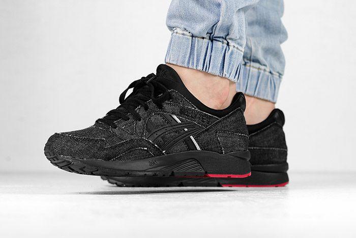 ASICS Selvedge Denim Pack - Sneaker Freaker