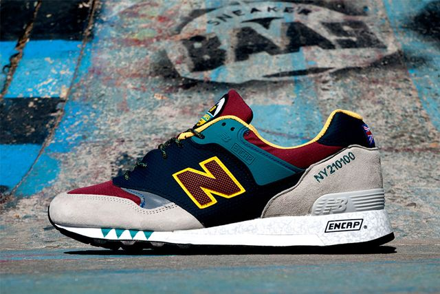New Balance 577 Napes Pack 7