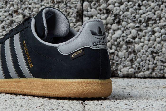 Sneakersnstuff X Adidas Gtx 2