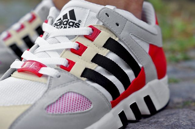 Adidas Guidance 93 Og Red Bumperoo 3