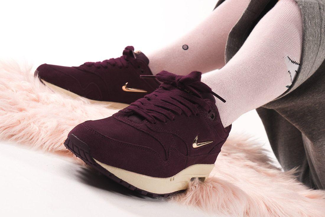 Nike Air Max1 Jewel Premium Sneaker Freaker 2
