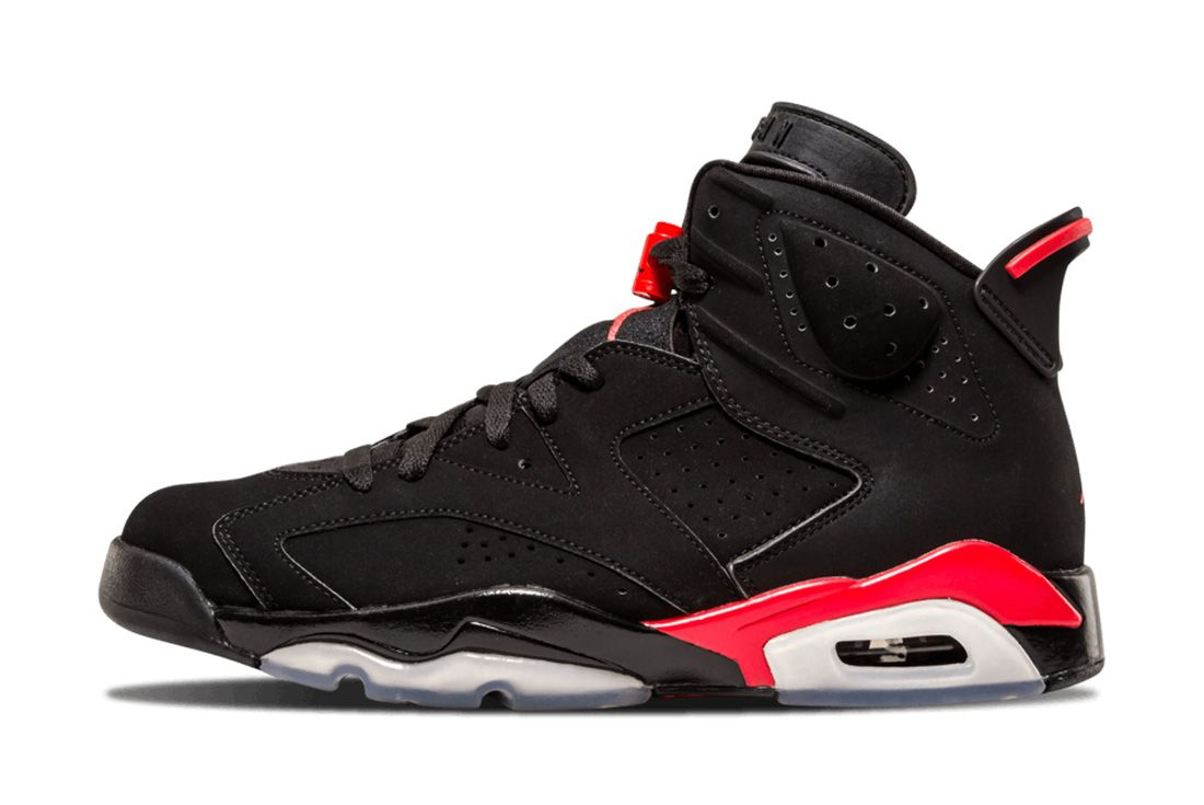 Infra Air Jordan 6 Alternate3