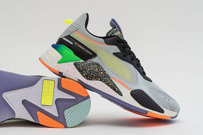Puma Rs 0 Fourth Dimension2 Side Angle