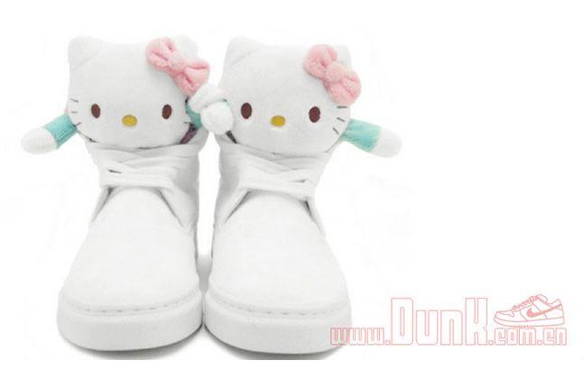 Hello Kitty X Ubiq Mascot Fatima 03 1