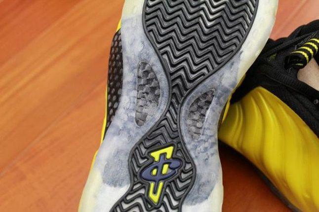 Nike Foamposite Electrolime 06 1
