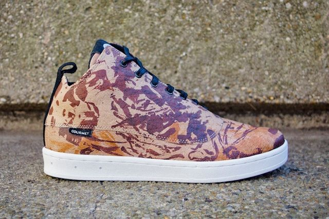 Gourmet Fall 2013 Delivery Camo Collection 6