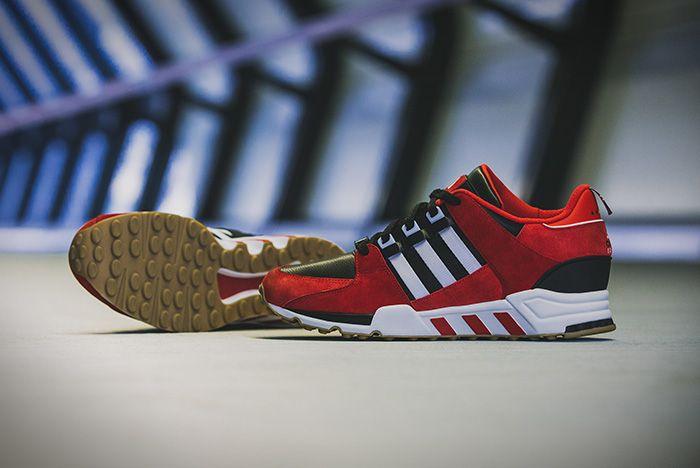 Adidas Eqtmarathon London Design 6
