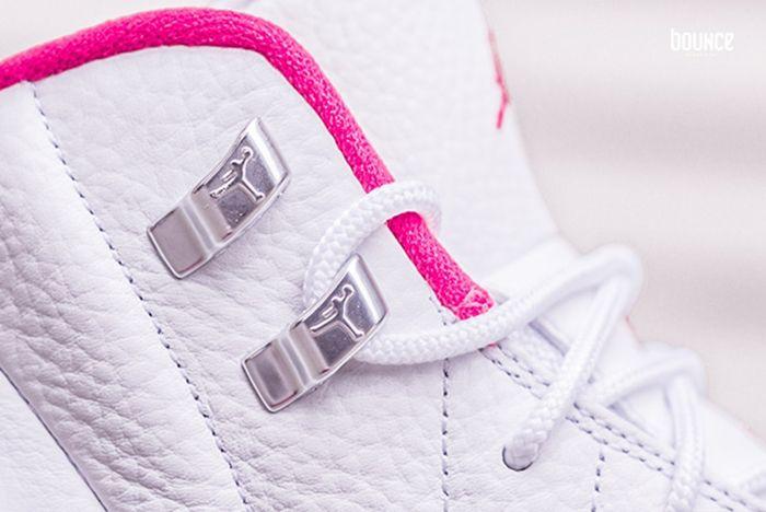 Air Jordan 12 Gs Valentines Day